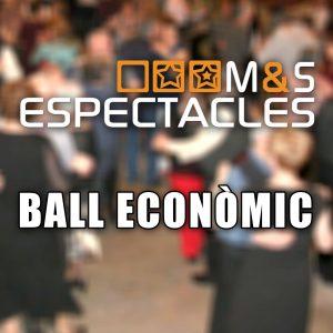 BALL ECONÒMIC